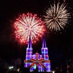 Chanthaburi Miracle Christmas Festival of Lights 2019